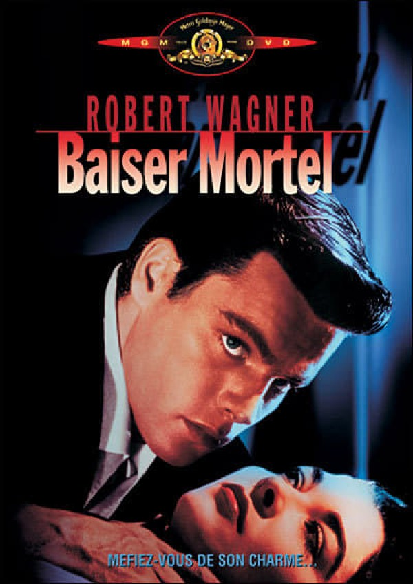 Baiser mortel. A Kiss Before Dying. 1956. Gerd Oswald. 600x8010