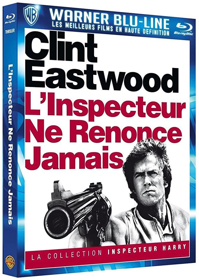 L'inspecteur ne renonce jamais. The Enforcer. 1976. James Fargo. 71var710