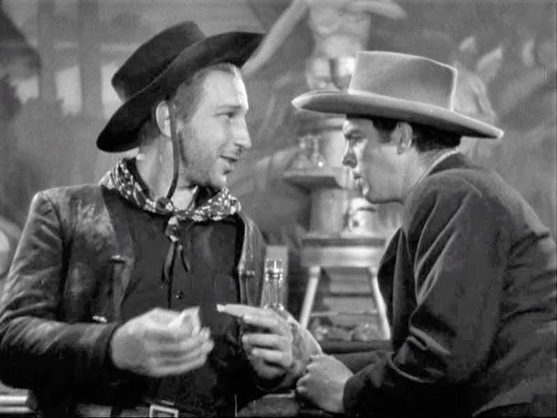 La Légion des Damnés. The Texas Rangers. 1936. King Vidor. 81896310