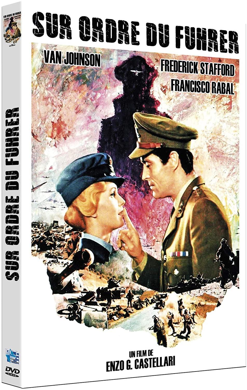 Sur ordre du Führer - La battaglia d'Inghilterra -  1969 - Enzo G. Castellari  81alfy10