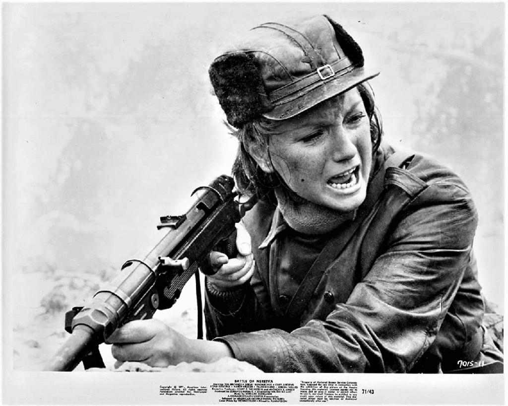 La Bataille de la Neretva - Bitka na Neretvi - 1969 - Veljko Bulajic 81opzk10
