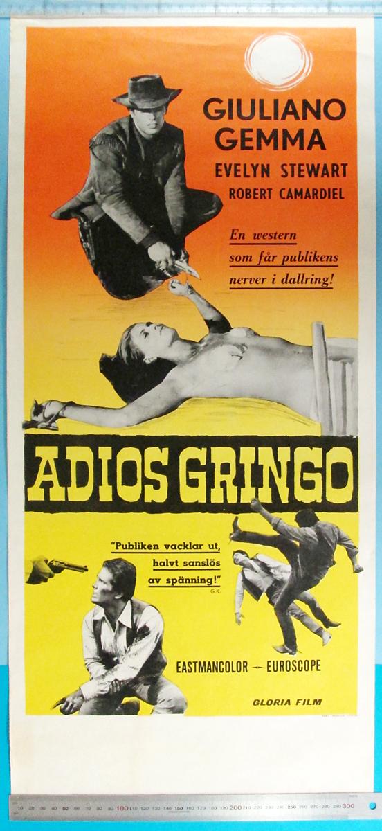 Adios Gringo - 1965 - Giorgio Stegani 98529210