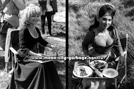 Le triomphe des 7 desperadas - Las siete magníficas - 1966 - Sidney W. Pink , Gian Franco Parolini ... - Page 2 _d12