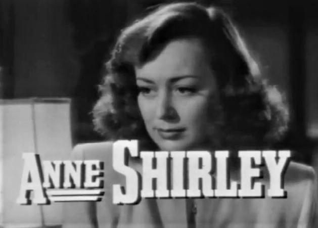 Adieu, ma belle. Murder, My Sweet. 1944. Edward Dmytryk. Annesh10