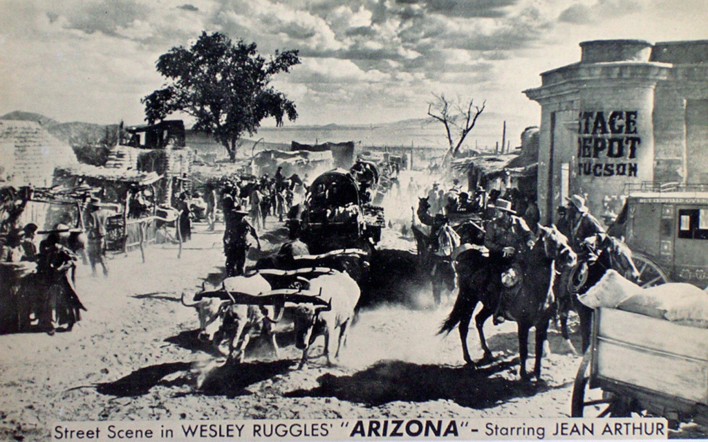 Arizona - 1940 - Wesley Ruggles Arizon11