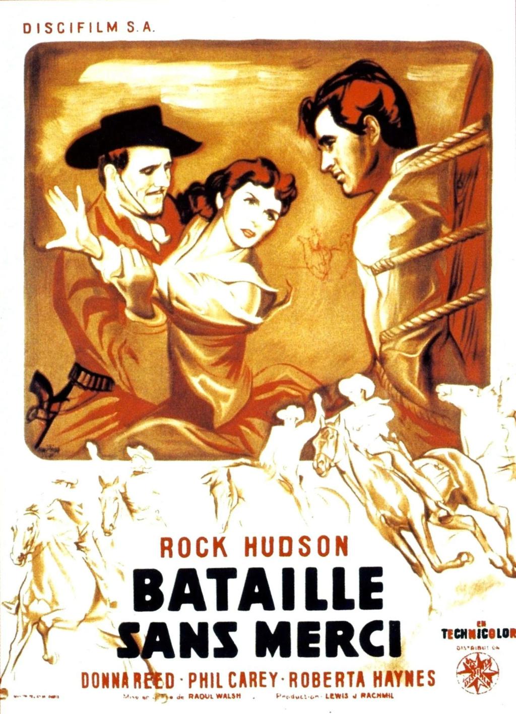 Bataille sans merci - Gun Fury - 1953 - Raoul Walsh Batail10