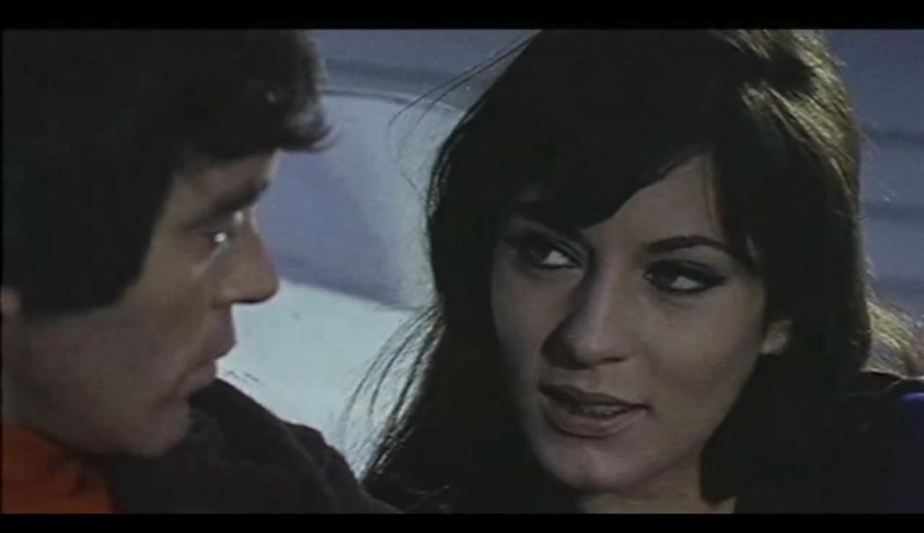 La Loi des gangsters. La legge dei gangsters. 1969. Siro Marcellini. Batist11