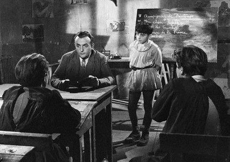 L'école buissonnière - 1949 -  Jean-Paul Le Chanois Buisso10