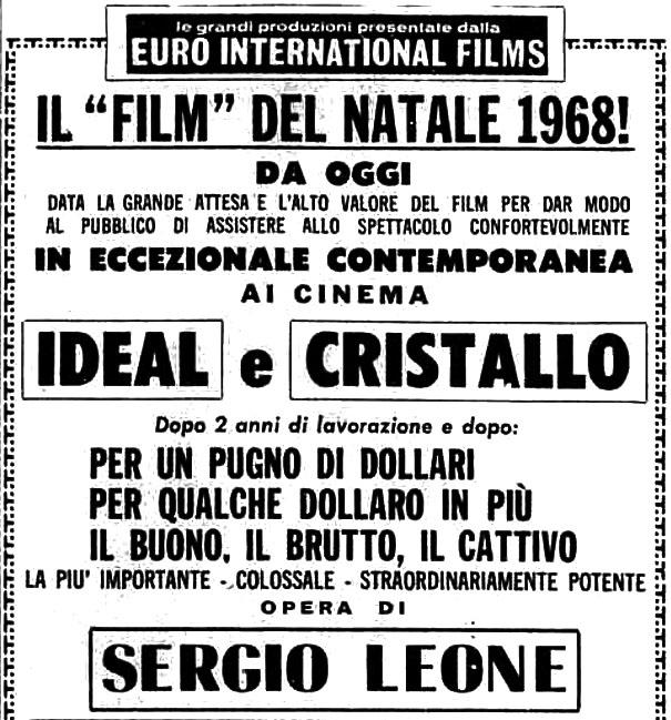 Il était une fois dans l'ouest (C'era una volta il West) - 1969 - Sergio LEONE - Page 8 Cera-u10