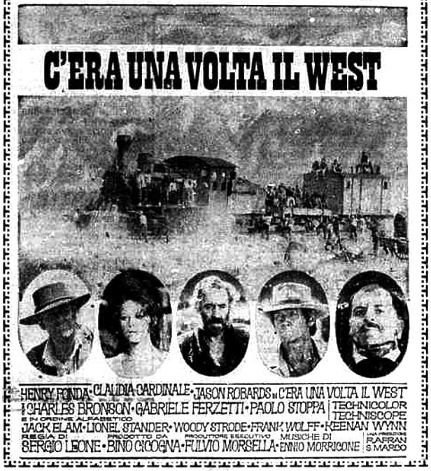 Il était une fois dans l'ouest (C'era una volta il West) - 1969 - Sergio LEONE - Page 8 Cera-u11
