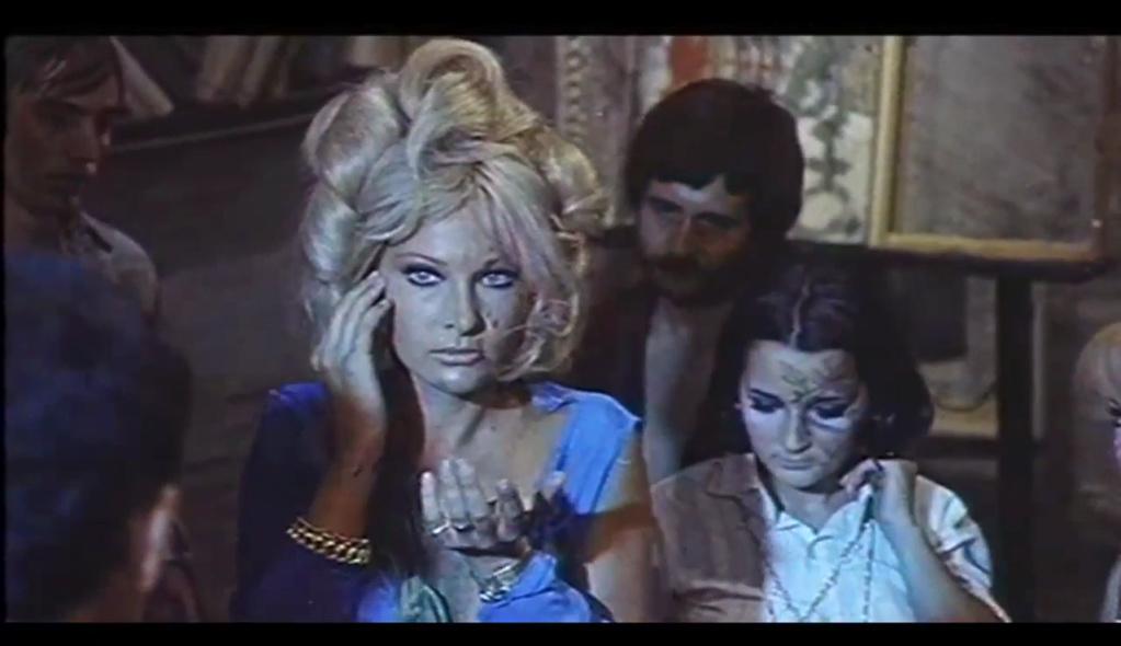 La Loi des gangsters. La legge dei gangsters. 1969. Siro Marcellini. Channe11