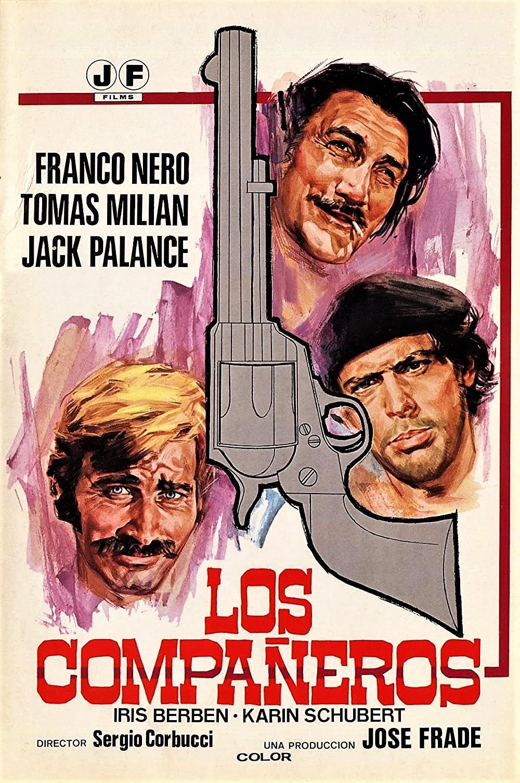 Companeros - 1970 - Sergio Corbucci - Page 2 Compan10