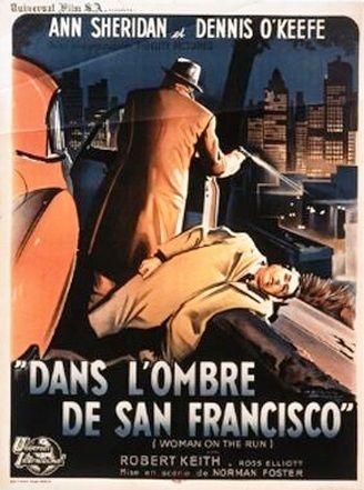 Dans l'ombre de San Francisco - Woman on the run - Norman Foster - 1950 Dans_l10
