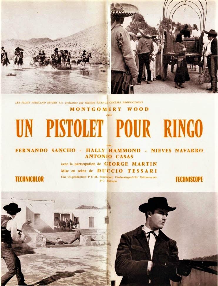 Un pistolet pour Ringo - Una Pistola per Ringo - 1965 - Duccio Tessari - Page 2 Ebay11