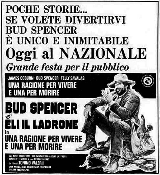 Une raison pour vivre, une raison pour mourir - Una ragione per vivere e una per morire - 1972 - Tonino Valerii - Page 4 Eli-il10