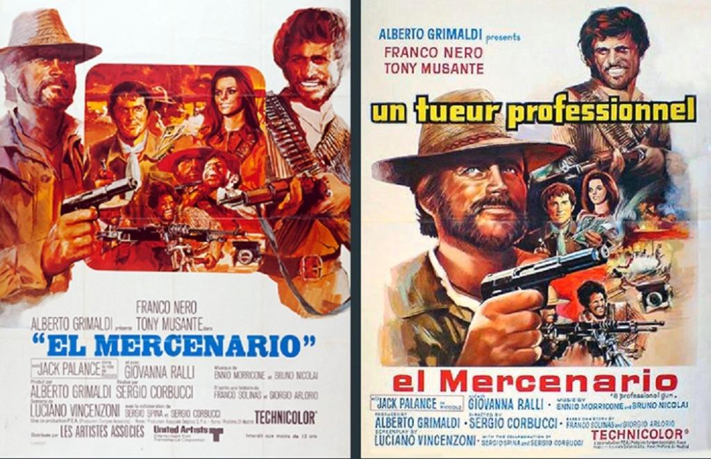 El Mercenario - Il mercenario - Sergio Corbucci - 1968 - Page 2 En139810