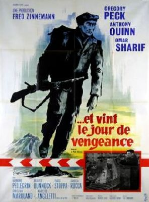 Et vint le jour de la vengeance - Y llegó el día de la venganza (Behold a Pale Horse, 1964) Fred Zinnemann  Et_vin10