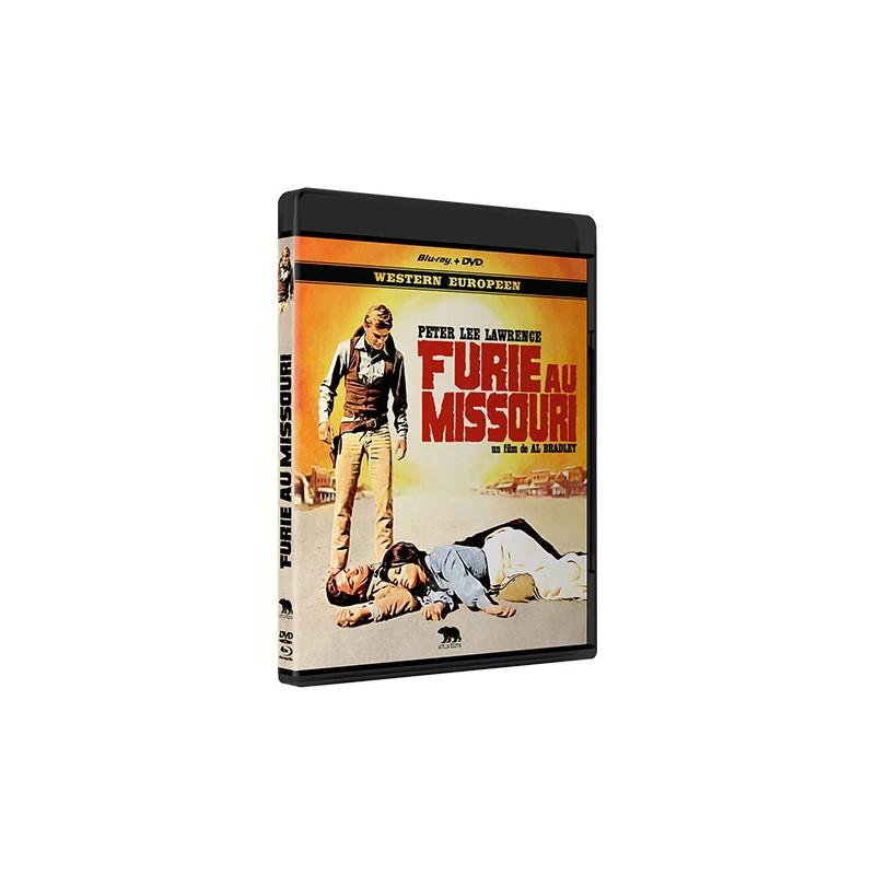 Furie au Missouri ( I Giorni della Violenza ) –1967- Alfonso BRESCIA Furie-10