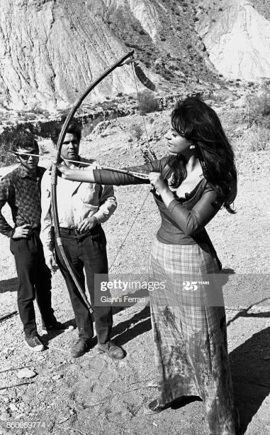 Le triomphe des 7 desperadas - Las siete magníficas - 1966 - Sidney W. Pink , Gian Franco Parolini ... - Page 2 Gettyi15