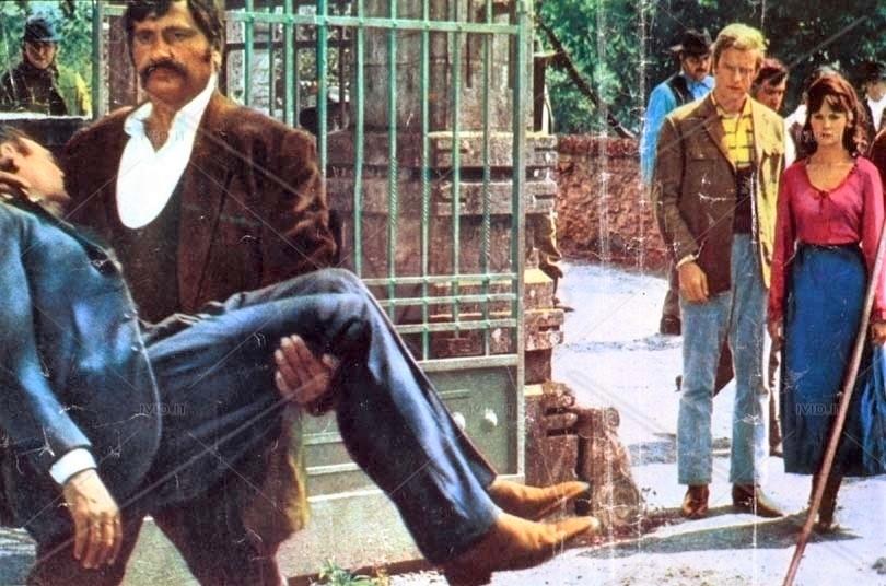 Giorni di sangue (inédit) - 1968 - Enzo Gicca  Giorni11