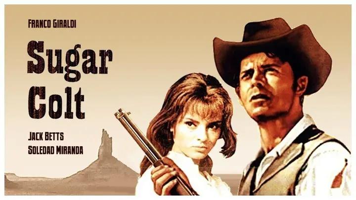 Sugar Colt ( idem ) -1966-  Franco GIRALDI - Page 2 Image_10