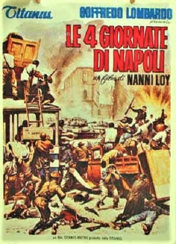La Bataille de Naples. Le quattro giornate di Napoli. 1962. Nanni Loy. La-bat13