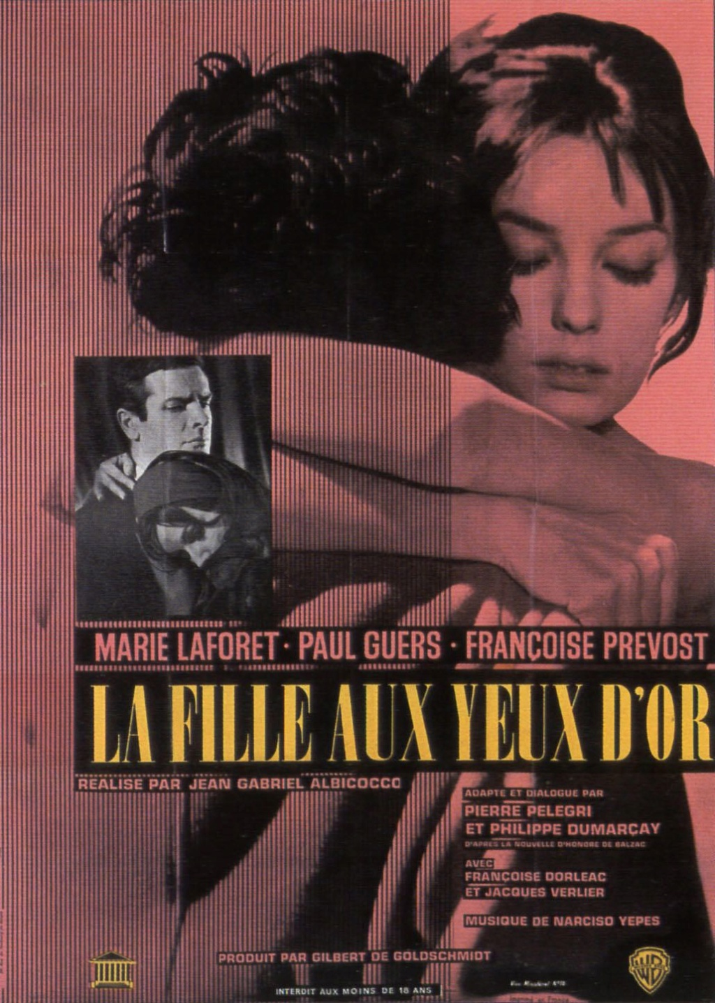 Marie Laforêt. 1939-2019. La_fil10