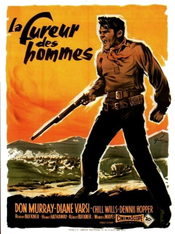 La fureur des hommes-From hell to Texas- 1958- Henry Hathaway La_fur10