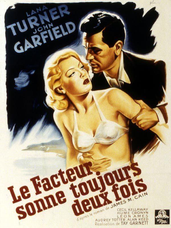 Le Facteur sonne toujours deux fois. The Postman Always Rings Twice. 1946. Tay Garnett. Le_fac10