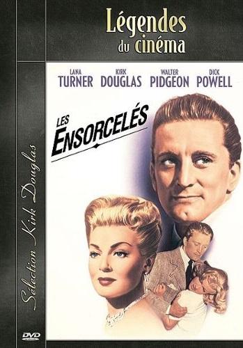 Les Ensorcelés.  The Bad and the Beautiful . 1952. Vincente Minnelli. Les-en11