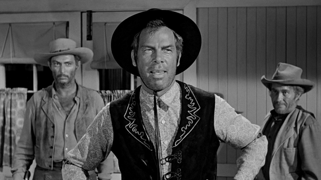 L'Homme qui Tua Liberty Valance - The Man Who Shot Liberty Valance - John Ford - 1962 Lhomme10