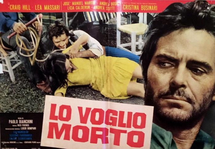 Clayton l'implacable - Lo voglio morto - Paolo Bianchini - 1968 - Page 2 Lovli510
