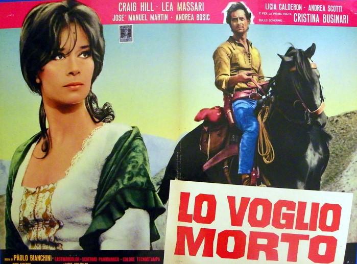 Clayton l'implacable - Lo voglio morto - Paolo Bianchini - 1968 - Page 2 Lovliv10