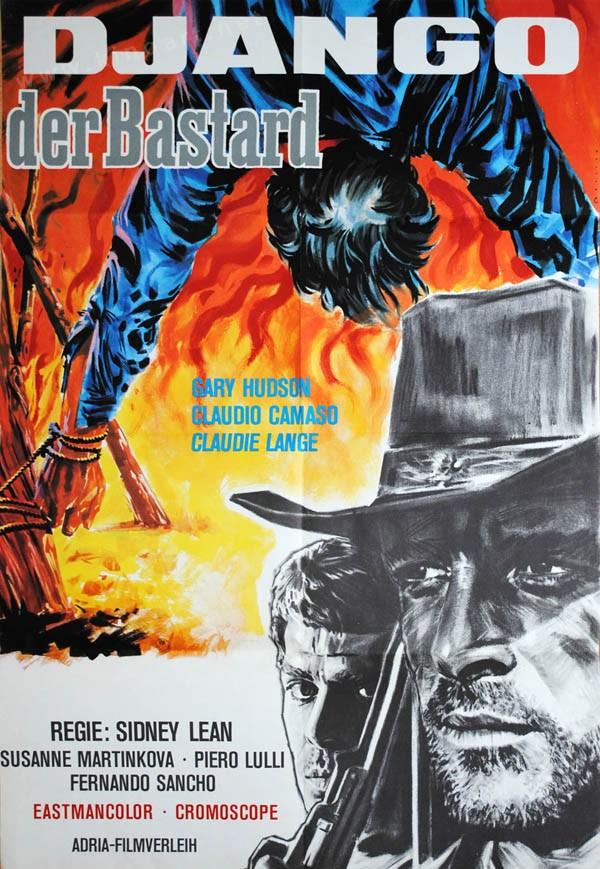 Le Jour de la Haine - Per 100 000 dollari t'ammazzo - 1967 - Giovanni Fago - Page 2 Mv5bn210