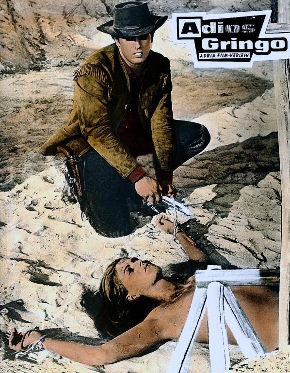 Adios Gringo - 1965 - Giorgio Stegani Mv5bnd10