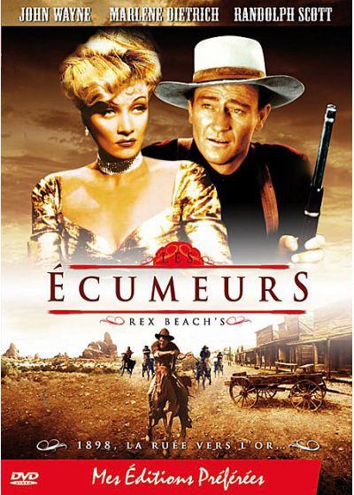 Les Écumeurs. The Spoilers. 1942. Ray Enright . Old-ec10