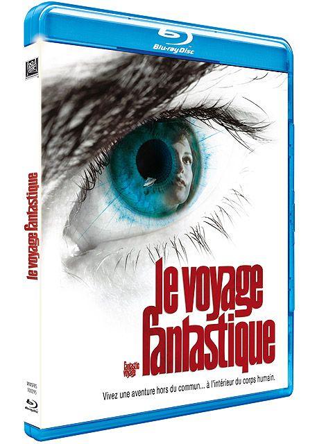 Le Voyage fantastique. Fantastic Voyage. 1966. Richard Fleischer. Old-vo10