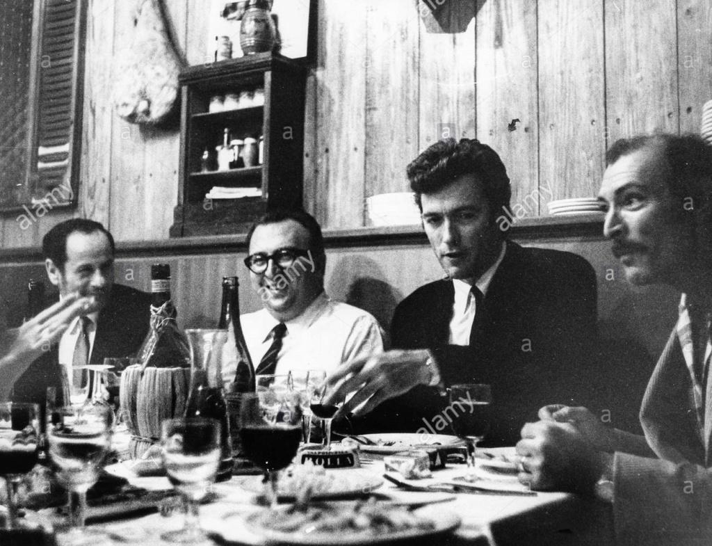 Le bon , la brute et le truand - Il buono, il brutto, il cattivo. - 1966 - Sergio Leone - Page 8 P84r5n10
