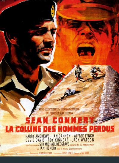 Sean Connery 1930-2020. Perdus10