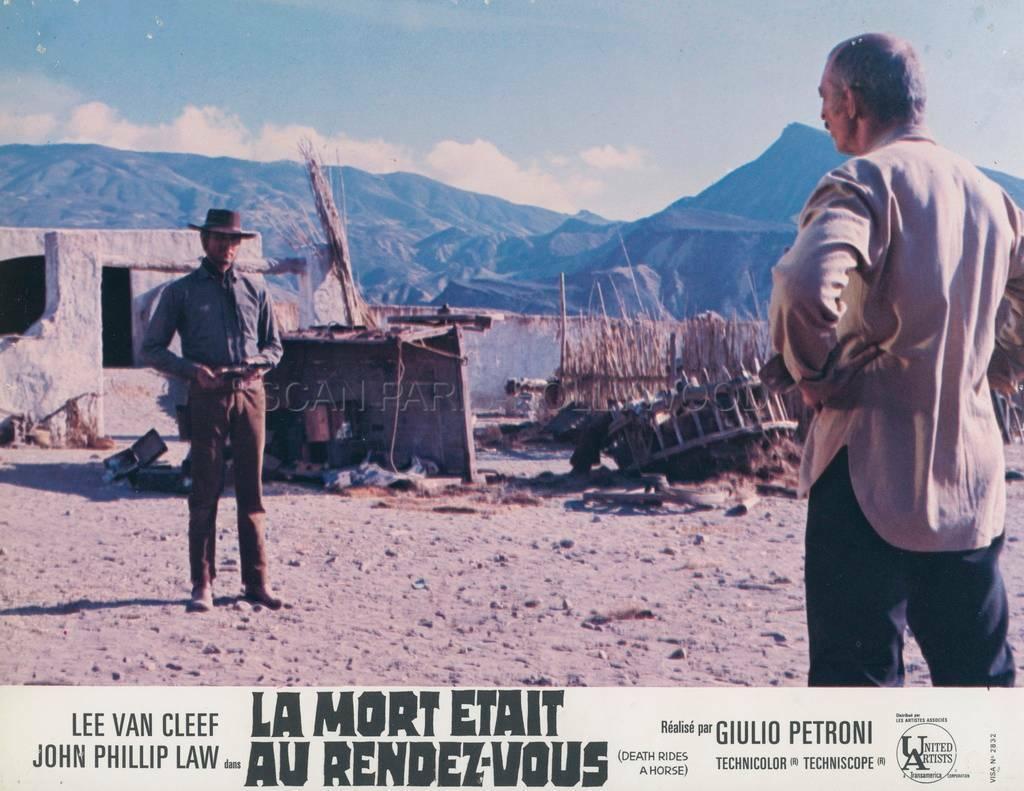 La mort était au rendez-vous - Da Uomo a Uomo - 1967 - Giulio Petroni - Page 2 S-l16071