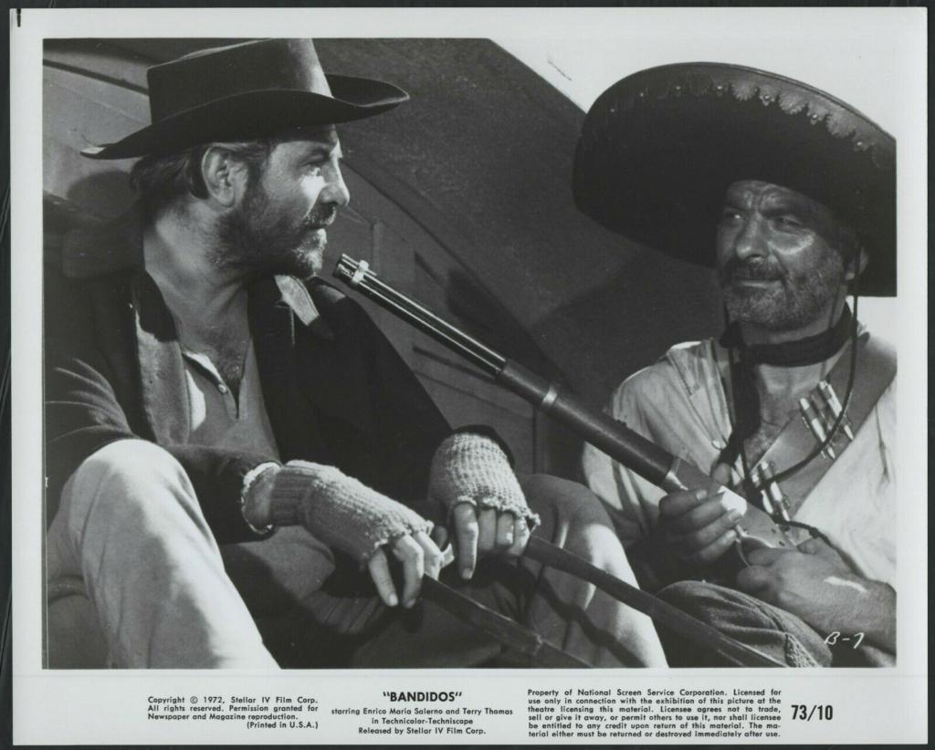 Bandidos - Crepa tu… che vivo io - 1967 - Massimo Dallamano (Max Dilman) - Page 3 S-l16084