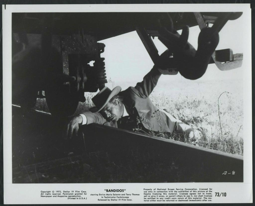 Bandidos - Crepa tu… che vivo io - 1967 - Massimo Dallamano (Max Dilman) - Page 3 S-l16085