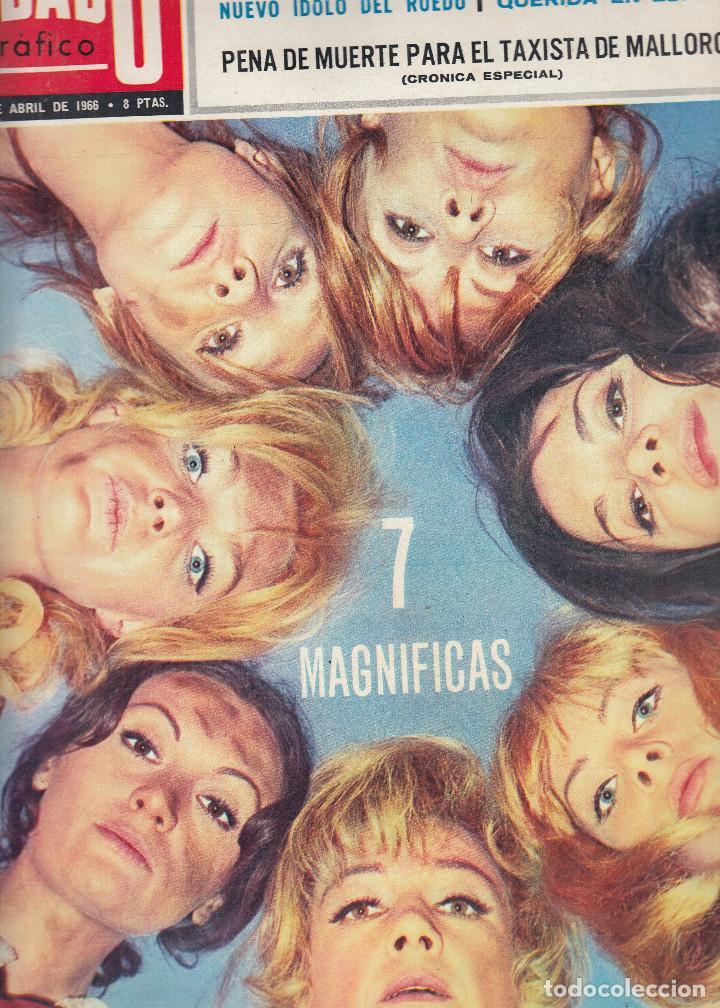 Le triomphe des 7 desperadas - Las siete magníficas - 1966 - Sidney W. Pink , Gian Franco Parolini ... - Page 2 Sabado10