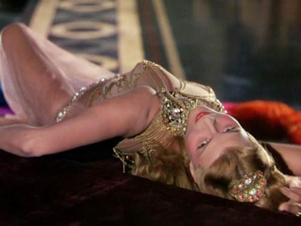 Salomé. Salome. 1953. William Dieterle. Salome10