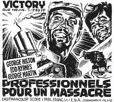 Professionnels pour un massacre - Professionisti per un Massacro - 1967 - Nando Cicero - Page 2 Scan1i10