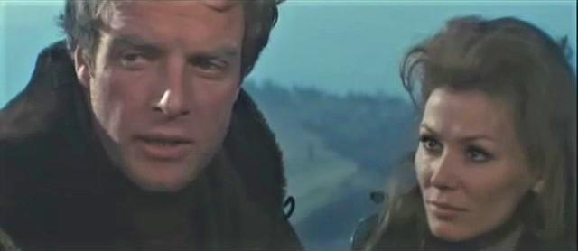 Le Canon de la dernière chance. La porta del cannone. 1969. Leopoldo Savona. Snapsh10