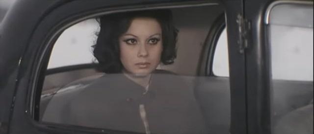 Le Canon de la dernière chance. La porta del cannone. 1969. Leopoldo Savona. Snapsh12