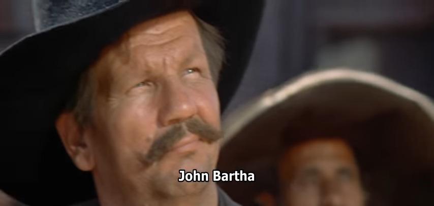 [Second rôle] John Bartha Snapsh34