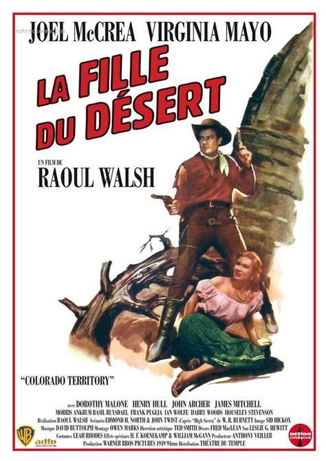 La Fille du désert - Colorado Territory - 1949 - Raoul Walsh Th13