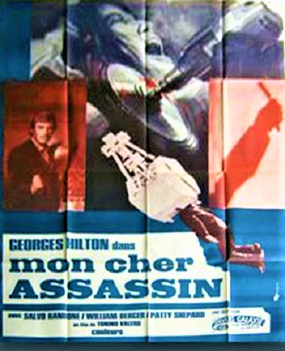 Folie Meurtrière - Mio Caro Assassino - Tonino Valerii - 1971 Titre_10
